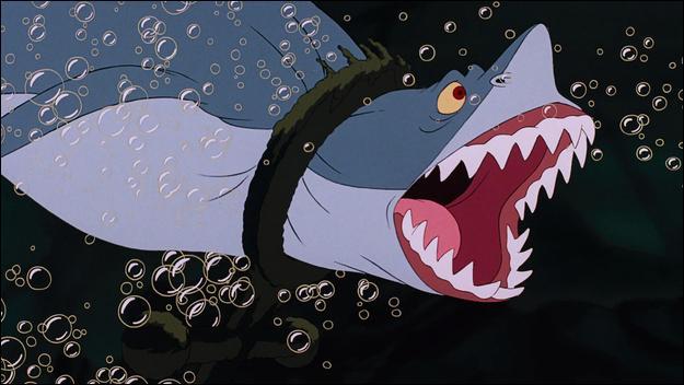 Comment s'appelle ce requin ?