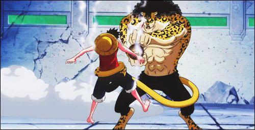Les techniques de combat dans « One Piece »
