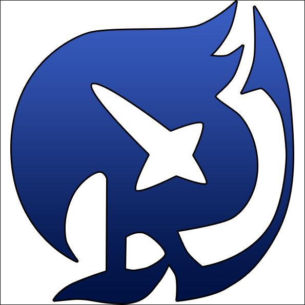 À quelle guilde appartient ce logo ?