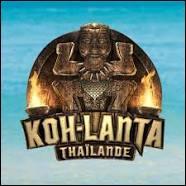 """Sur quelle chaîne télévisée trouve-t-on """"Koh-Lanta"""" ?"""