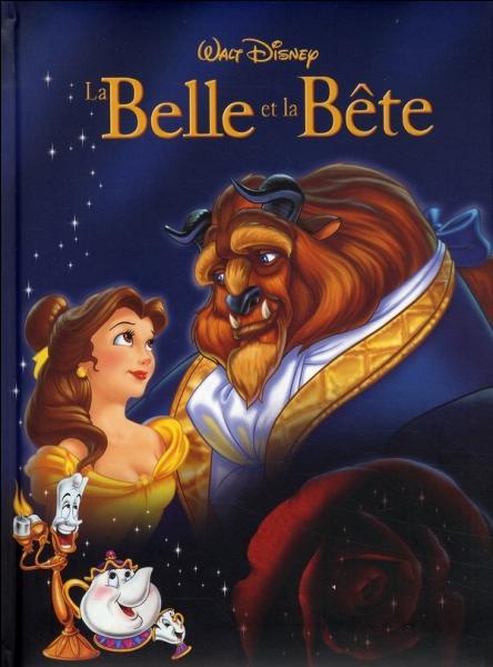 """Dans """"La Belle et la Bête"""", comment s'appelle le père de Belle ?"""