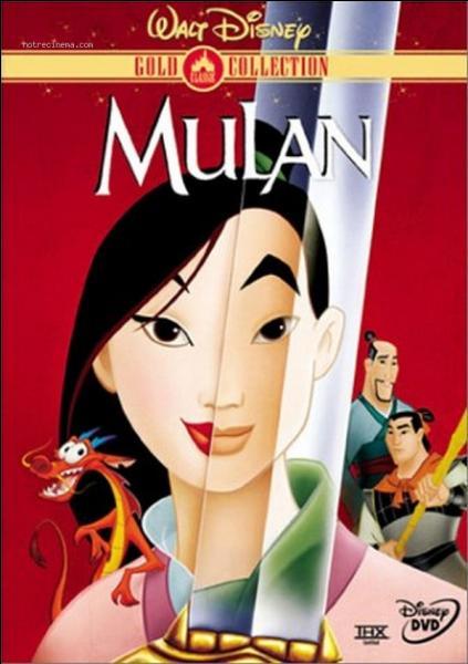 Pourquoi Mulan n'a-t-elle pas le droit d'aller à la guerre à la place de son père ?
