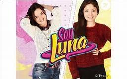 Quel est le vrai nom de Luna ?