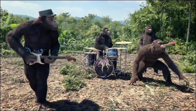 Quel est ce clip de Coldplay ?