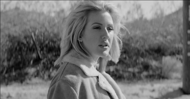 Quel est ce clip de Ellie Goulding ?