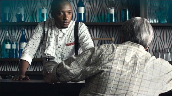 Quel est ce clip de Soprano ?