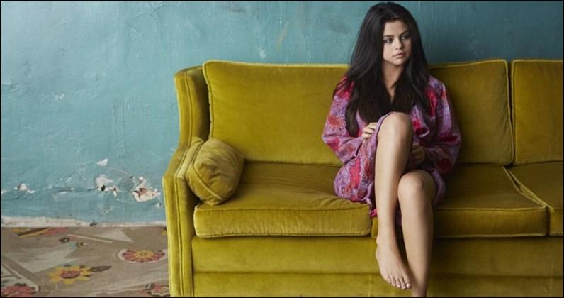 Quel est ce clip de Selena Gomez ?