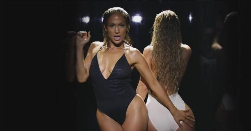 Quel est ce clip de Jennifer Lopez ?