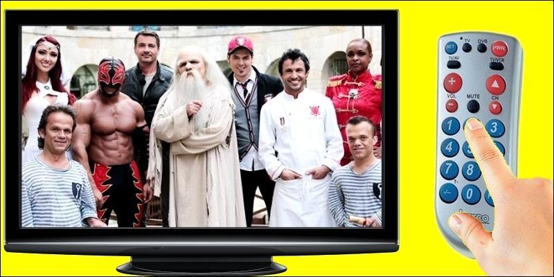 Pouvez-vous regarder ce programme sur cette chaîne ?
