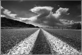Si vous 'Taillez la route' , qu'allez-vous faire ?