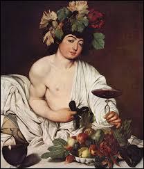 Je suis le dieu de la démesure et de la tragédie mais plus connu pour être le dieu du vin, qui suis-je ?