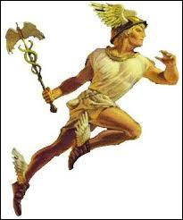 Je suis le porteur du caducée et je suis aussi le dieu des voleurs et des voyageurs même si on m'attribue d'autres rôles, qui suis-je ?