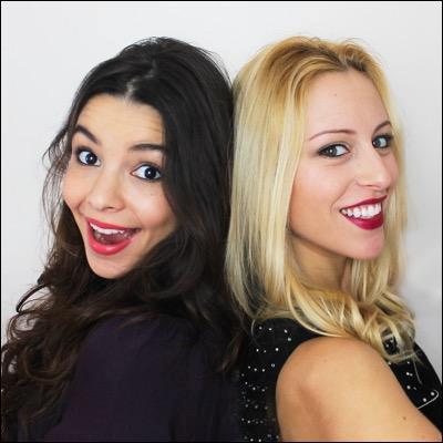 Qui sont ces 2 youtubeuses beauté ?