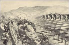 Les Grecs ont remporté des guerres face aux Perses. Comment s'appelaient-elles ?