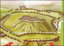 Vercingétorix a gagné une bataille face à Jules César avant d'en perdre une. Laquelle a-t-il gagné ?