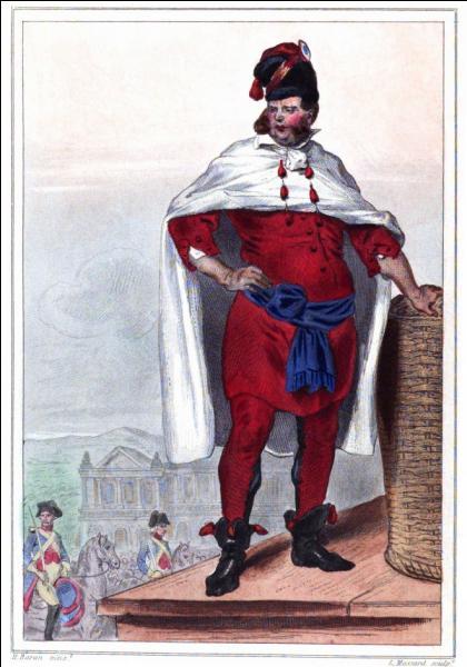 Après avoir quitté Rouen, il arrive à Paris en 1687 pour devenir aide-bourreau puis le 24 septembre 1688, il monte en grade ou plutôt sur l'échafaud, pour l'entraînement au poste ultime. Comment a-t-il fait pour monter les marches de la gloire aussi facilement ?