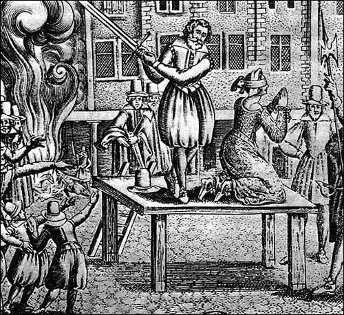 En 1699, il démissionne pour marier Jeanne Renée Dubut, la sœur du bourreau de Melun. Ainsi, pas d'angoisses existentielles sur l'oreiller. Charles Sanson II prend alors la relève (il était aide-bourreau depuis 1696). Quel âge avait Charles Junior quand il commença son éducation sur l'échafaud ? (La stupide question chiffre, soyez logique)