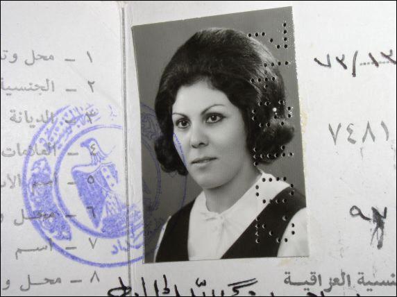 Suite à un mariage arrangé, Sadjida Khairallah Talfah devint la femme de Saddam Hussein en 1963 : où est-elle désormais ?