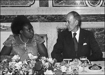 Agathe Habyarimana fut la 1re dame du Rwanda, pendant les événements horribles qui eurent lieu en 1994. Qu'est-elle devenue jusqu'à maintenant ?