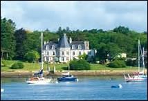 Quel est ce fleuve breton ?