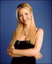 De quel instrument de musique Phoebe joue-t-elle ?