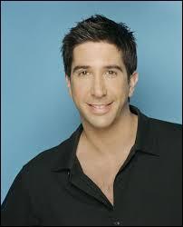 Avec qui Ross se marie-t-il la deuxième fois ?