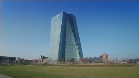 Dans quelle ville allemande se trouve le siège de la Banque centrale européenne (BCE) ?