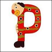 """""""P"""" se trouve entre deux voyelles."""