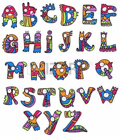 Vrai-faux 17 : l'alphabet !