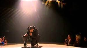 Qu'a chanté Kanye West ?