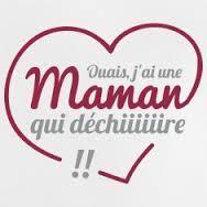 'Maman' en chansons