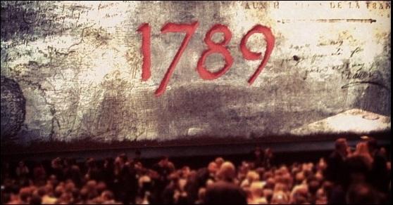 Que se passe-t-il en août 1789 ?