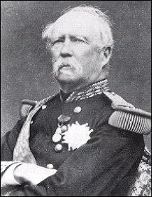 Quelle fonction Mac Mahon a-t-il occupée de 1873 à 1879 ?