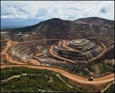 L'exploitation des mines mexicaines remontent à 1523 ! De quel métal le Mexique est-il le premier producteur mondial ?