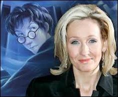 Quel est le point commun entre J.K. Rowling et son héros, Harry Potter ?