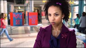 Pourquoi Krista était-elle méchante avec Abby ?