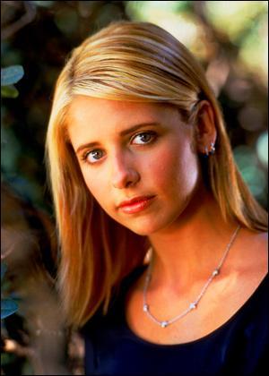 Qui est ce personnage dans Buffy contre les vampires ?