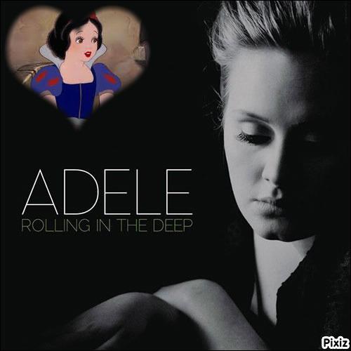 Docteur, je m'appelle Adèle, quel sera mon premier album ?