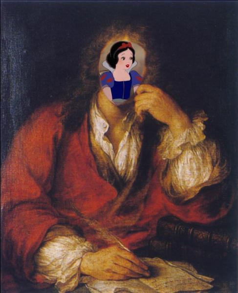 Docteur, je m'appelle Molière, quel métier vais-je exercer ?