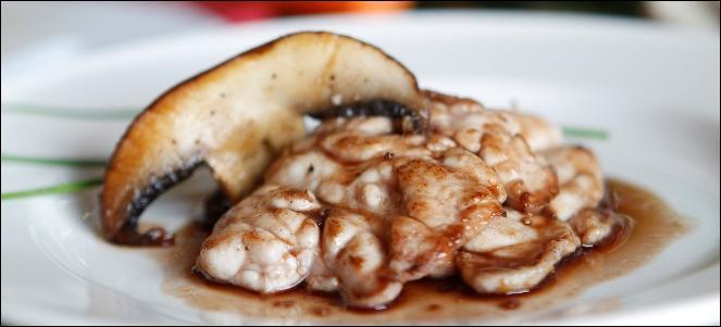 Quizz les vacheries en gastronomie quiz gastronomie - Cuisiner le ris de veau ...