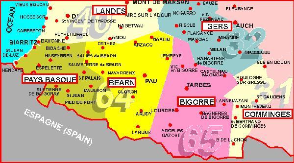 Infos sur ville du sud de la france arts et voyages for Sud de la france hotel
