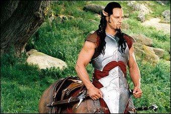 Lequel de ses trois noms n'est pas celui d'un centaure ?