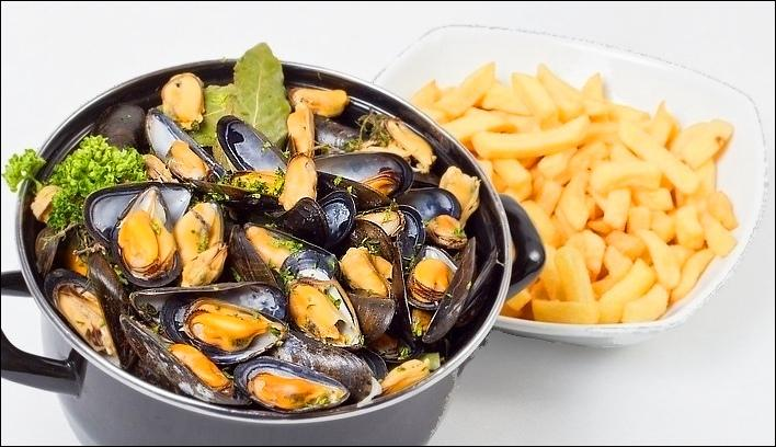 Dans quel pays mangerez-vous ce plat bien connu ?