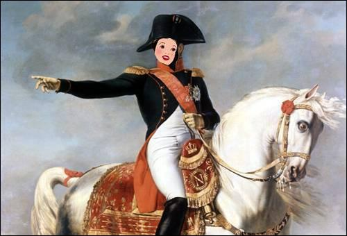 Docteur, je m'appelle Napoléon Ier, où vais-je mourir ?