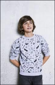 Qui est ce jeune garçon espagnol ?