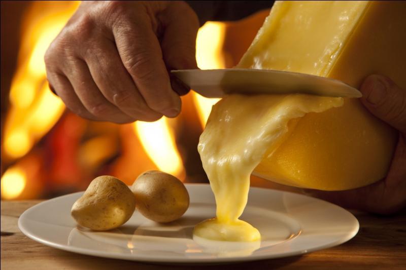 La raclette AOC ne provient que d'un seul canton suisse, lequel ?
