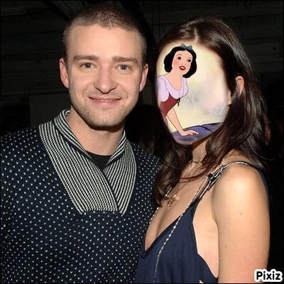 Docteur, mon nom est Justin Timberlake, qui sera mon épouse dès 2012 ?