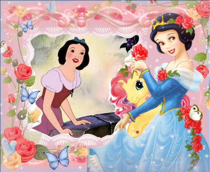 Docteur, je m'appelle Floriant, quelle princesse vais-je séduire ?