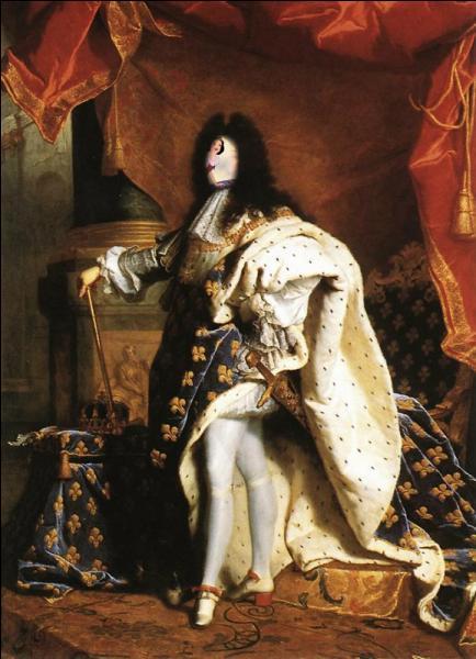 Docteur, je me nomme Louis XIV, où vais-je mourir ?