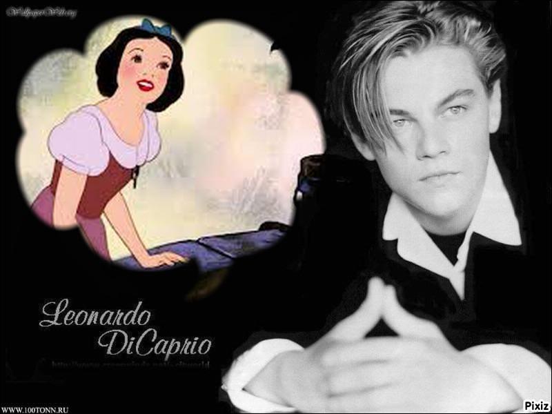 Docteur, je suis Leonardo DiCaprio, quel sera mon métier ?